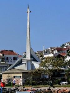 Kınalıada Camii