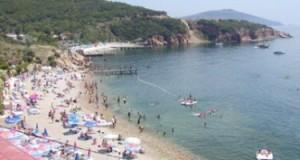 Kınalıada Plajları