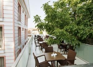 Restaurant Kafe